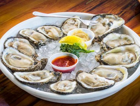 Mr. Manatee's: Worth a visit for a casual meal