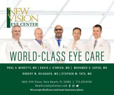 New Vision Eye Center 400