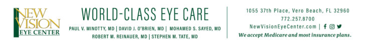 New Vision Eye Center 728