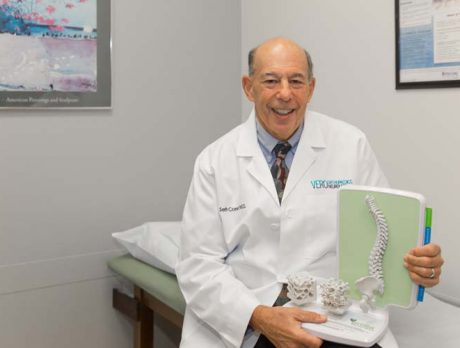 Certain diabetes meds can help with osteoporosis