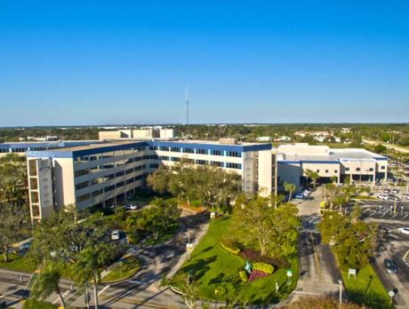 Whirlwind of activity at county hospitals during Irma