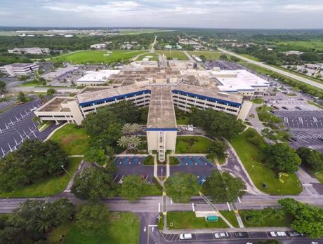 Indian River Medical Center file