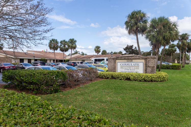Negligence Suits Piling Up Against Vero Nursing Home 32963 News