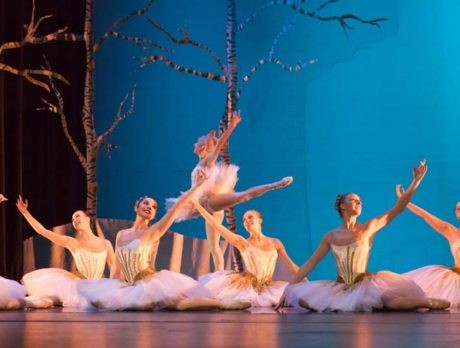Photos – Abundance of amazement at 'Nutcracker' preview