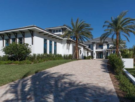 $9.9M spec house hits island market at perfect time