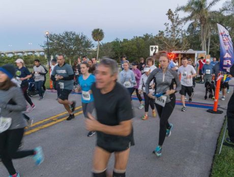 PHOTOS: They're off and running for Healthy Start Coalition