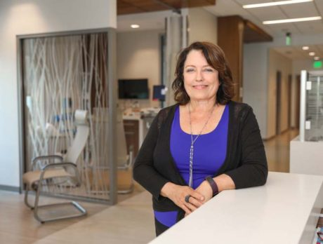 Scully-Welsh confronts rare case of acute myeloid leukemia