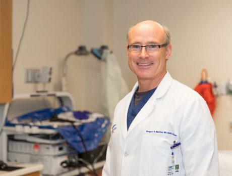 IRMC's new Scully Endoscopy Center opens for business