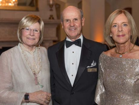 Community Outreach gala fetes priceless hearts of gold