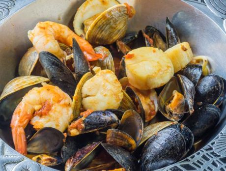 Joey's Seafood Shack: The best choice for fresh fish
