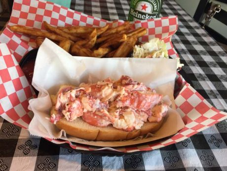 Lola's Seafood Eatery: Tastes of Massachusetts
