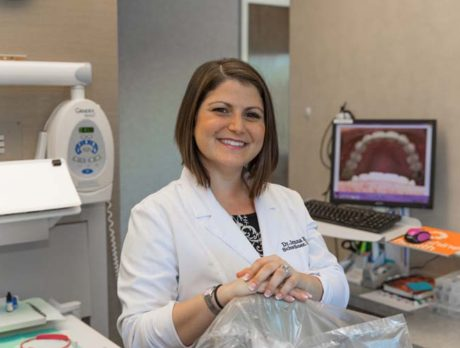 Dentists become first line of defense against sleep apnea