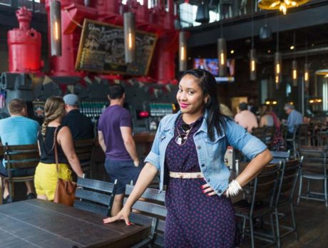 American Icon Brewery's story stars in 'Main Street' event