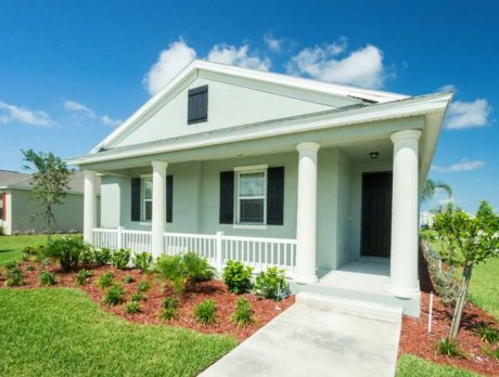 New home with owner financing available in Pointe West