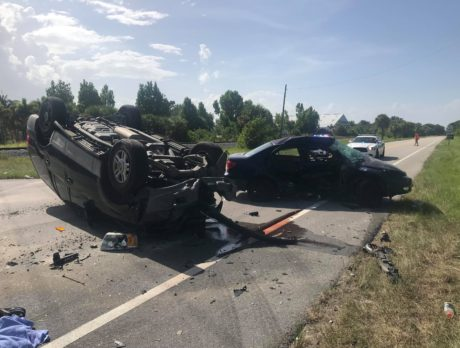 1 dead, 2 hurt in north county crash; troopers ID victims
