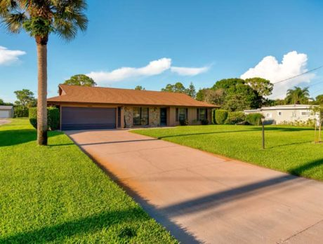 Beautifully renovated home perfect for a growing family