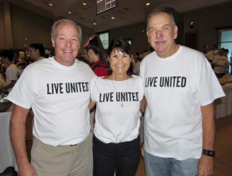 There's a will and a 'Way' among Day of Caring volunteers