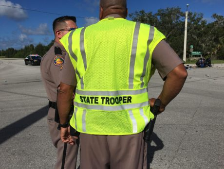 FHP IDs motorcyclist killed in Tuesday crash