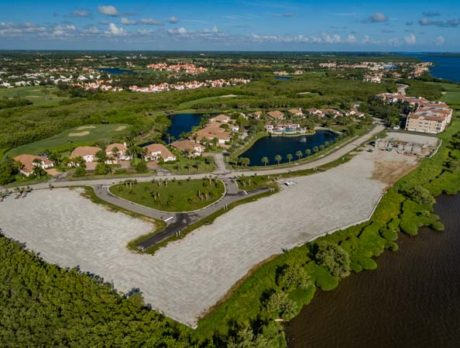 Grand Harbor taps Treasure Coast Sotheby's to sell new homes