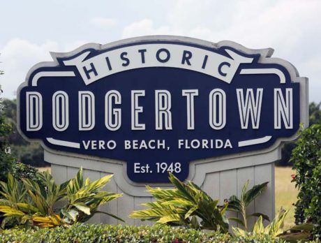 MLB, County could have deal for Historic Dodgertown
