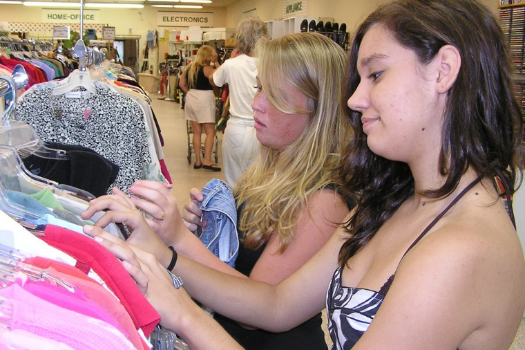 Humane Society Thrift Shops Host Back To School Event Organizations Other Sections 900 August Beach Clothing Community Submission County Event Humane Indian Items River School Sebastian Shop Society Store Stores