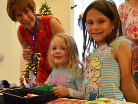 Wunderbar time for all at 'Holidays at the Museum'