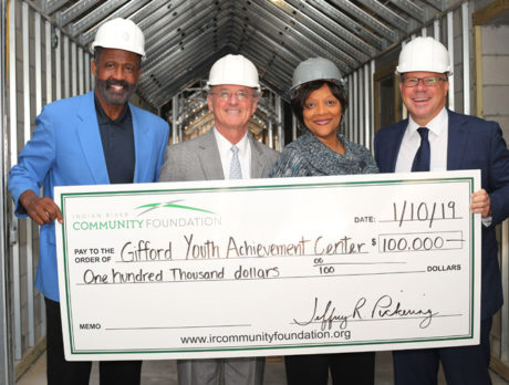 Tip o' the hard hat to 'Achievement Center' expansion