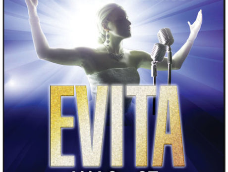 Coming Up: Anticipation for Riverside's 'Evita' hits fever pitch