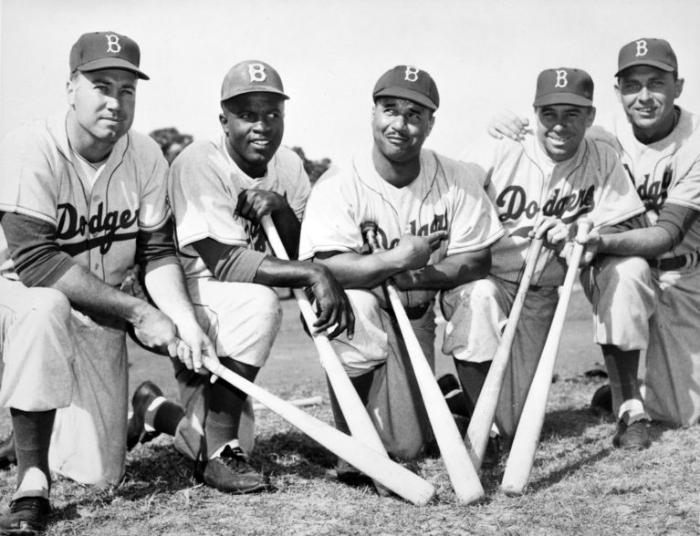 Civil Rights Complaints To Us >> Historic Dodgertown Added To U S Civil Rights Trail Amid Robinson S