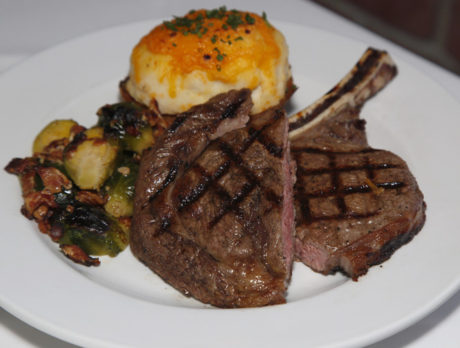 Vero Prime: Sumptuous steaks and, now, much more
