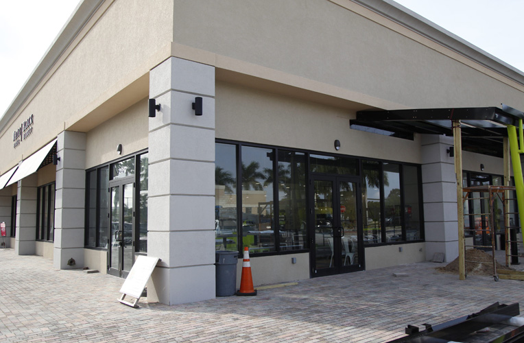 First Watch, Urban Bricks Pizza opening on Miracle Mile