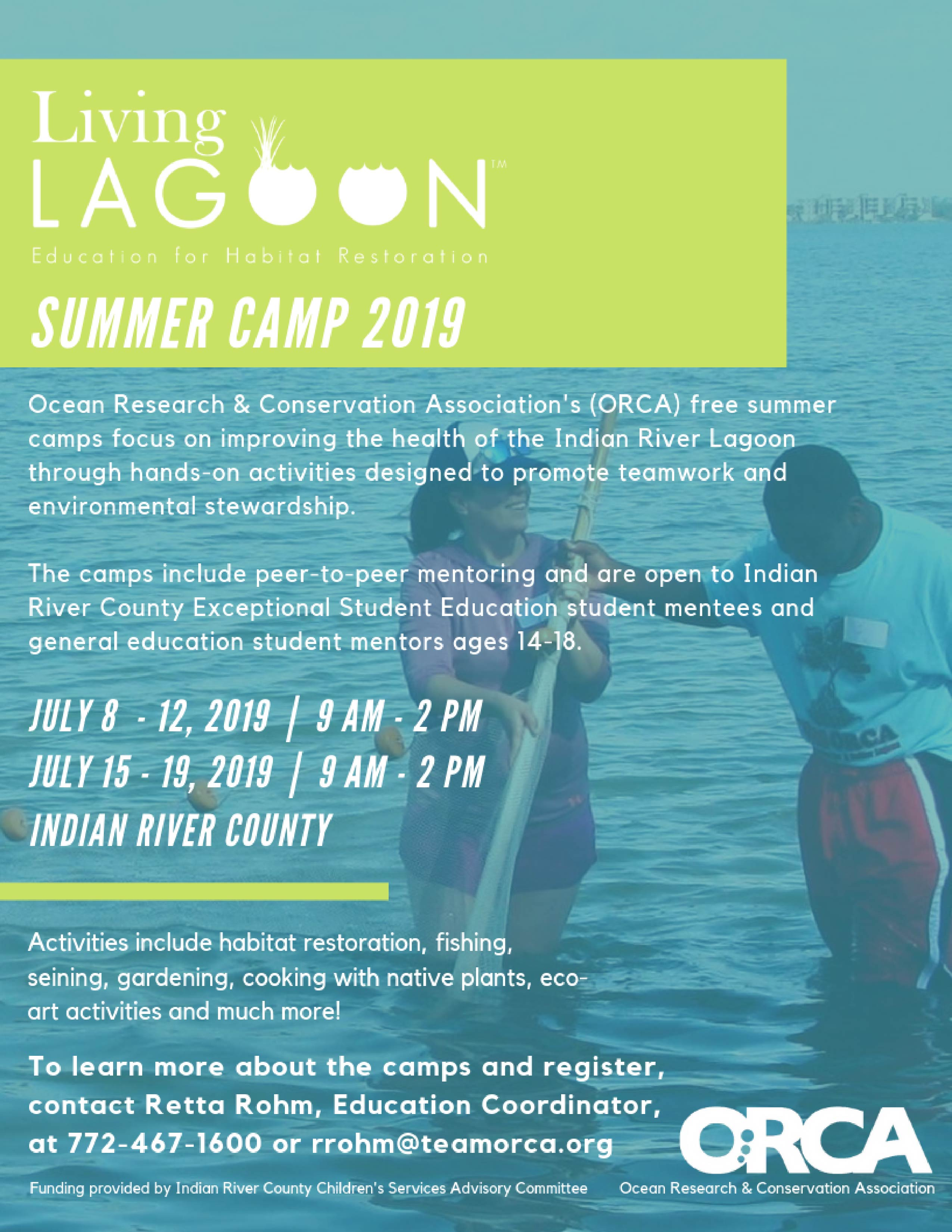 free summer programs for high school students