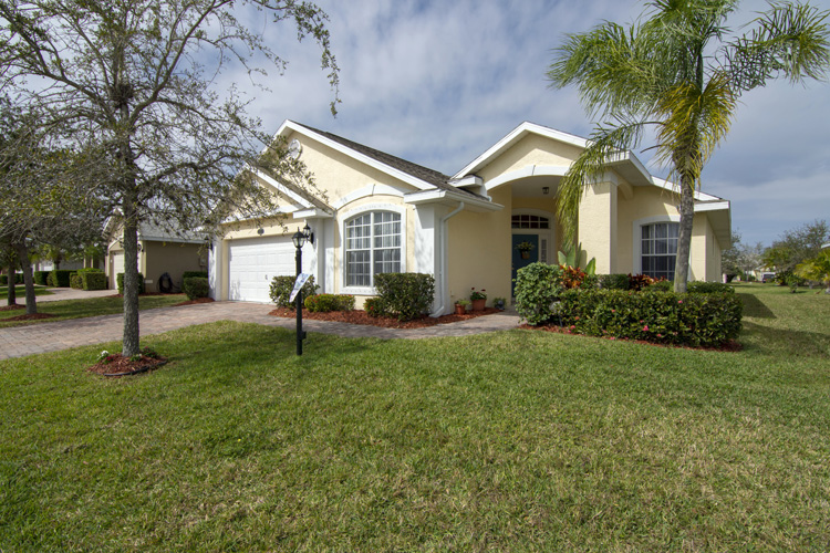 Spacious Citrus Springs Abode Features Updated Kitchen Real Estate Vero News