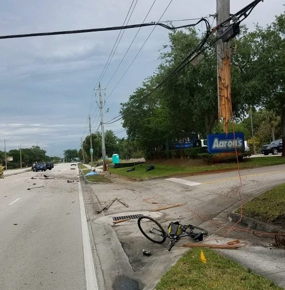 Vero bicyclist killed in Sunday multi-vehicle crash | All News