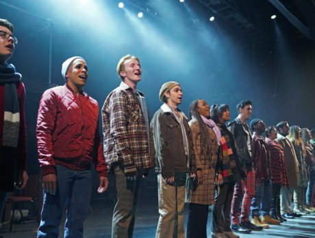 Riveting 'Rent' pays off with powerful performances