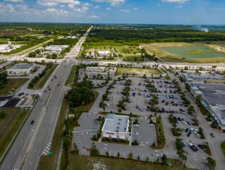 Commercial real estate activity heats up at U.S. 1 and 53rd