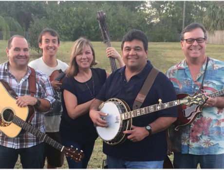 Coming Up: Chillax under the stars at Night Sounds concert