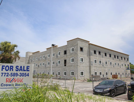 Assisted-living/memory-care facility eyes January opening