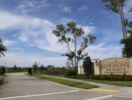 County OK's 116-home phase of Harmony Reserve development