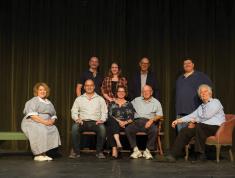 What a 'Tripp' for playwright and Surfside Players