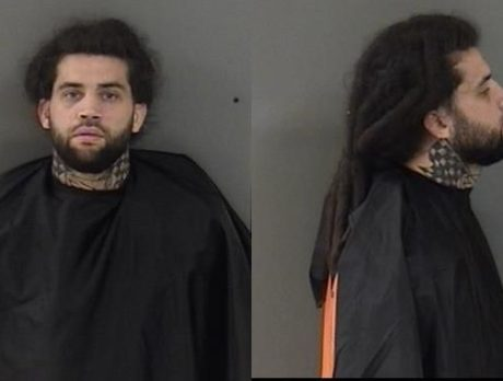 Fentanyl, heroin seized after man flees at high speed from traffic stop