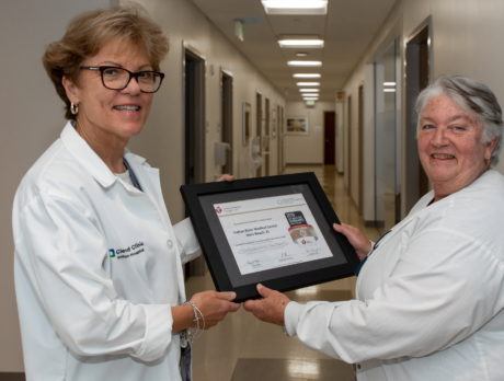 Heart failure clinic helps patients handle dire diagnosis
