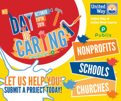 Day of Caring 400