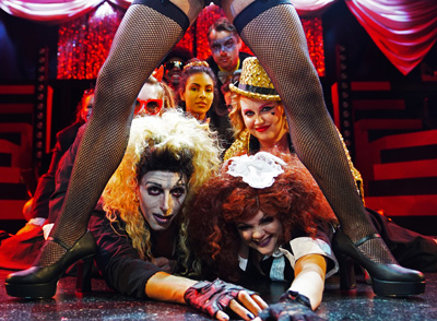 'Rocky Horror' zaniness returns for area's cult vultures