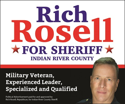 Candidate Rosell 400