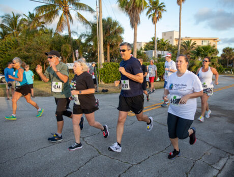 Haiti Clinic 5K: Timely dash for much-needed dollars