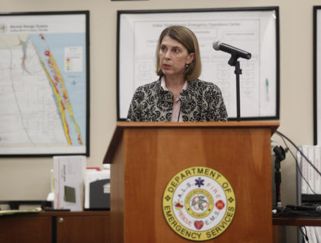 No surges at local hospitals, for now, health officials say