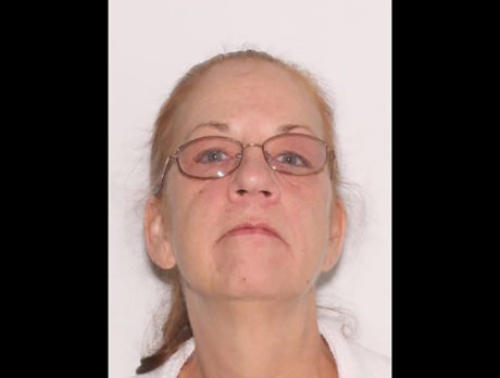 Deputies searching for missing woman