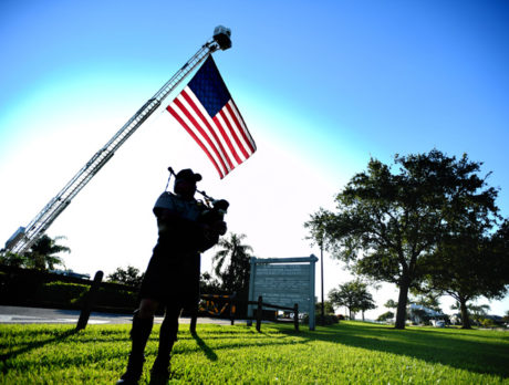 Undeterred, Vero residents honor our fallen heroes