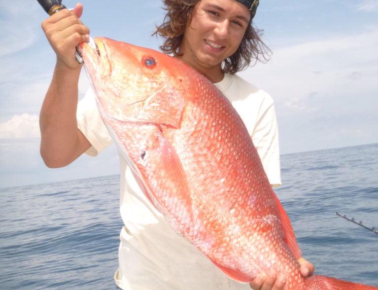Recreational anglers who fish on Atlantic reefs must ...